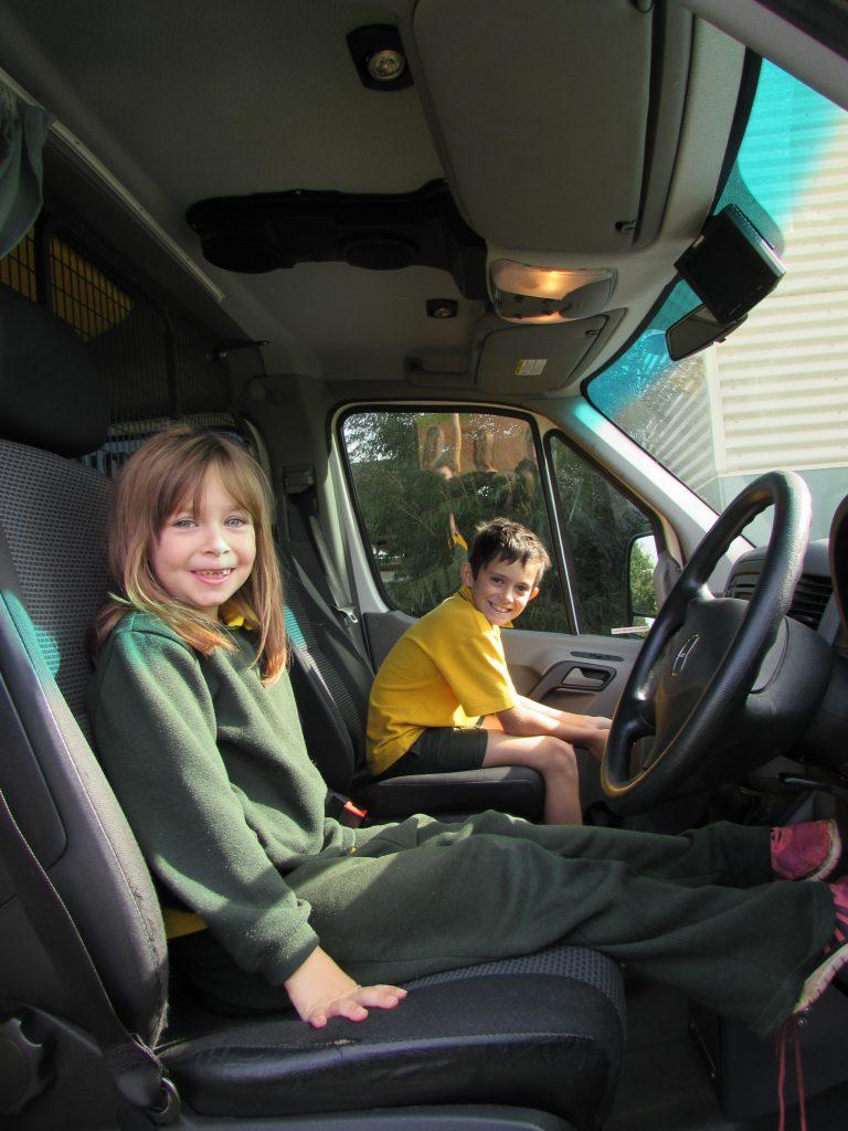 Ambulance Day